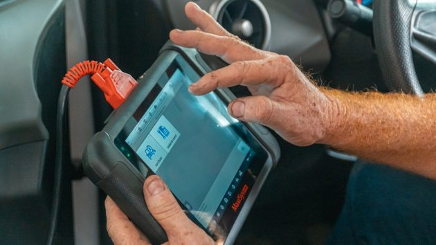 The Importance of Car Diagnostic Scan and Reporting article image by HP Automotive