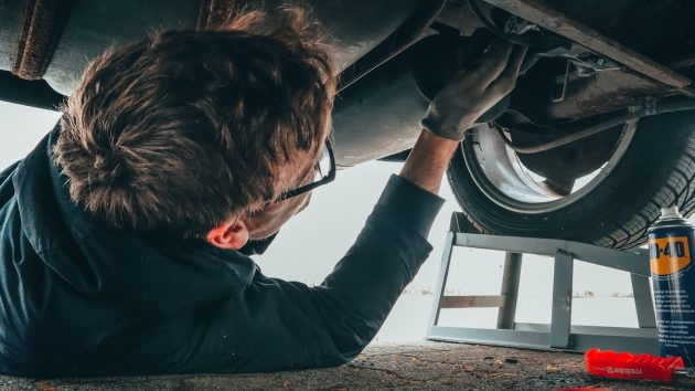 Helpful Tips to Remember to Protect your Car Amid COVID-19 article image by HP Automotive